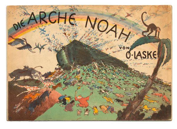 DIE ARCHE NOAH.