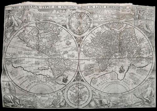 Histoire de la Navigation.