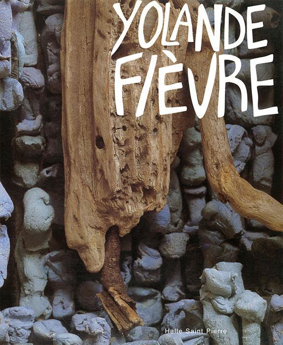 Yolande Fièvre