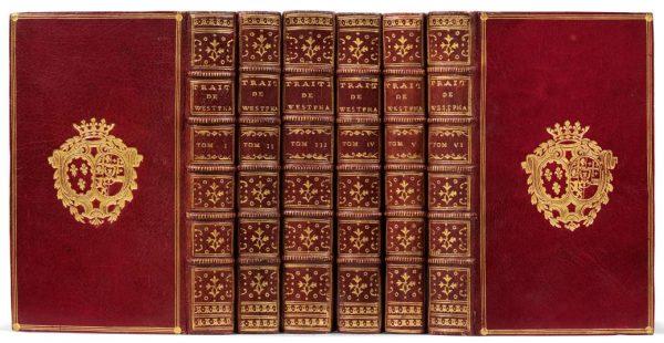 Histoire des guerres et des négociations qui précédèrent le Traité de Westphalie