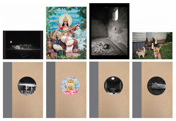 Nazraeli Press One Picture Book Two Series