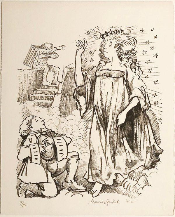 Magic Flute: Queen of the Night